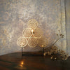 Rangoli Table T-Light