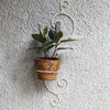Garden décor Art 2 Pot Wall Planter