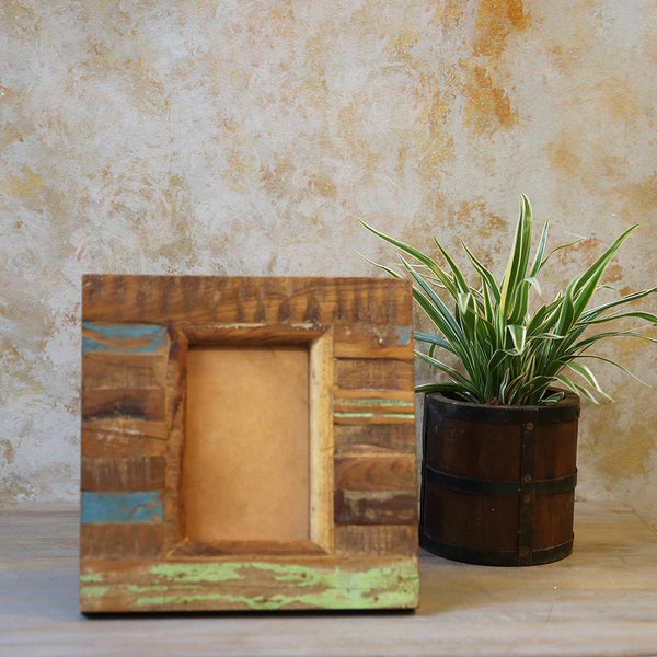 Vintage Photo Frame-Wall/Table