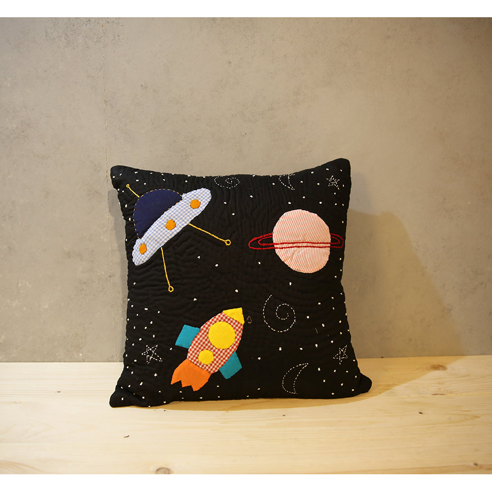 Solar System Cushion Cover