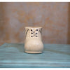 Ceramic shoe planter