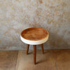 Mini Round Coffee/Side Table