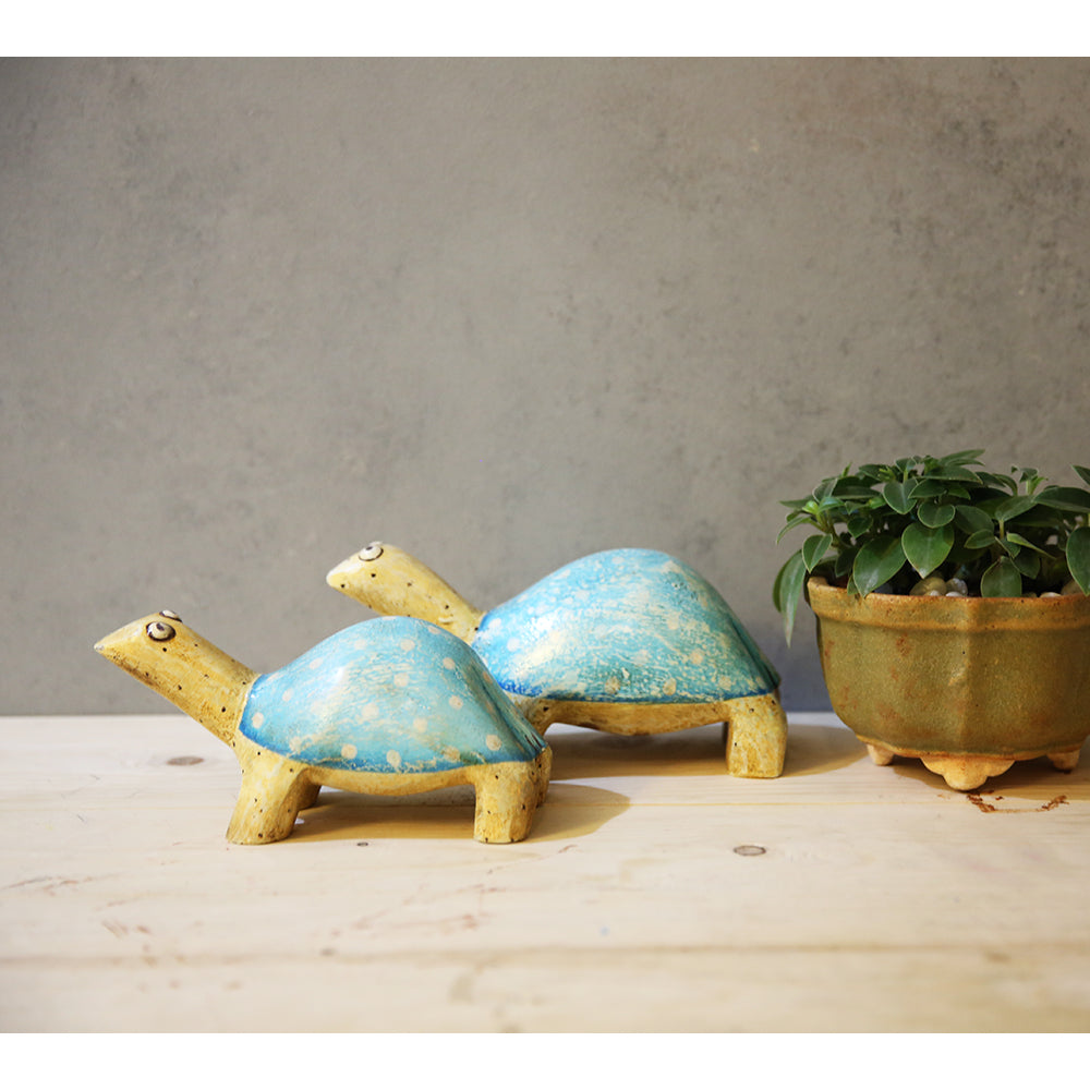 Set of Tortoise (Set of 2)