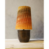 Benaras Gold Table Lamp