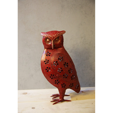 Owl T-Light