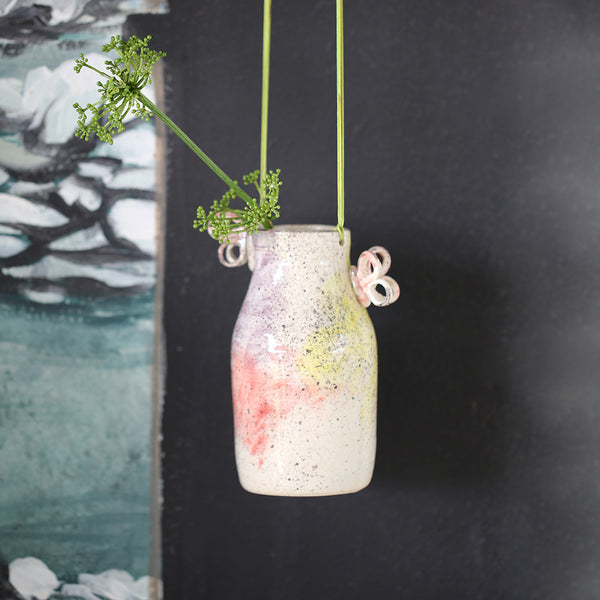 Butterfly Hanging Planter