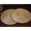 Cane Place Mats (Set of 2)