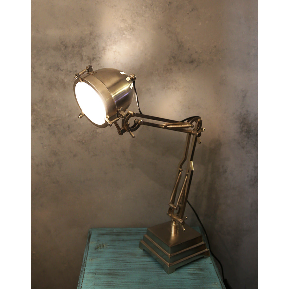 Industrial Focus Lamp