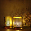 Malhar T-lights (Set of 2)