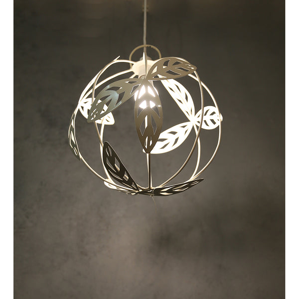 Leaf Ball light