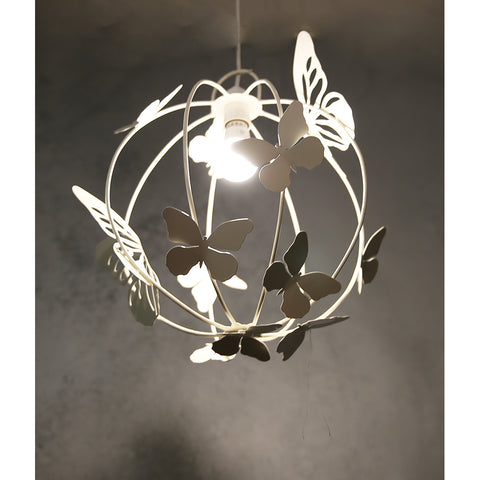 Butterfly Ball light