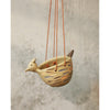 Bird Hanging Planter
