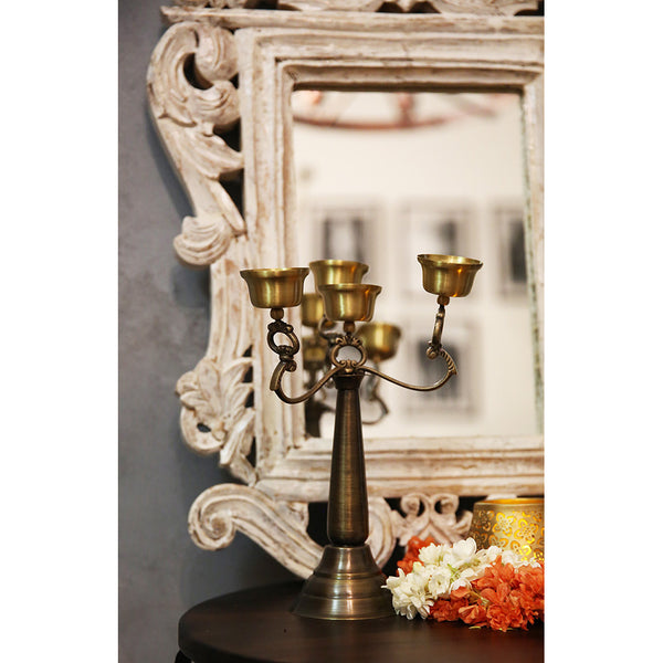 Meenakshi Candle Stand