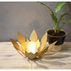 Lotus Candle Holder L