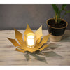Lotus Candle Holder M