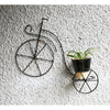 Cycle Pot Holder -Wall