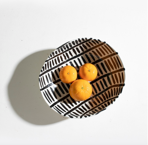 Butterly Effect Serving Bowl