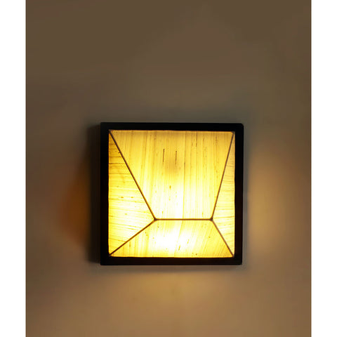 Decorative Single Plano Wall Light