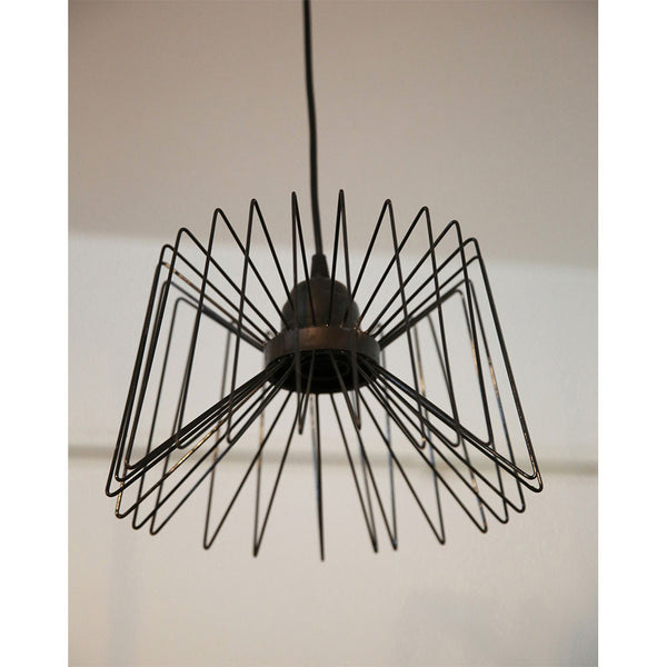Spider Wire Ceiling Lights