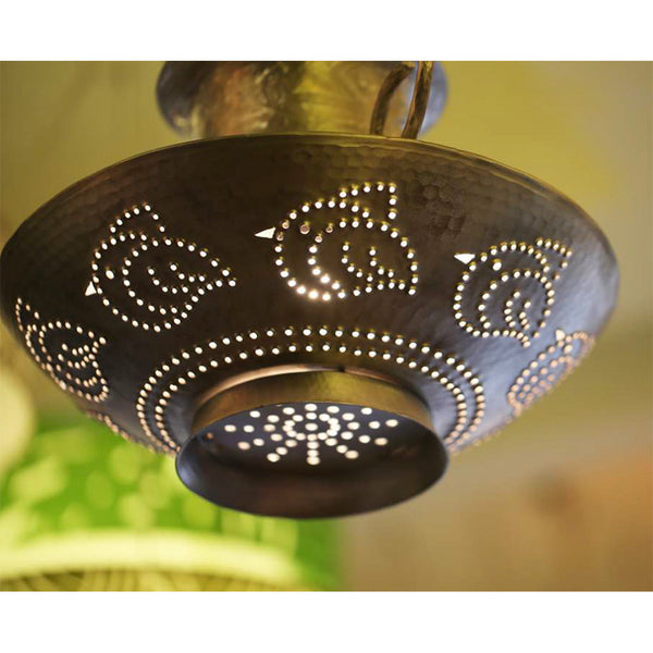 Kalash Hanging Light
