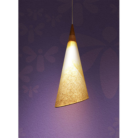 Thread Cone Pendant Ceiling Lights