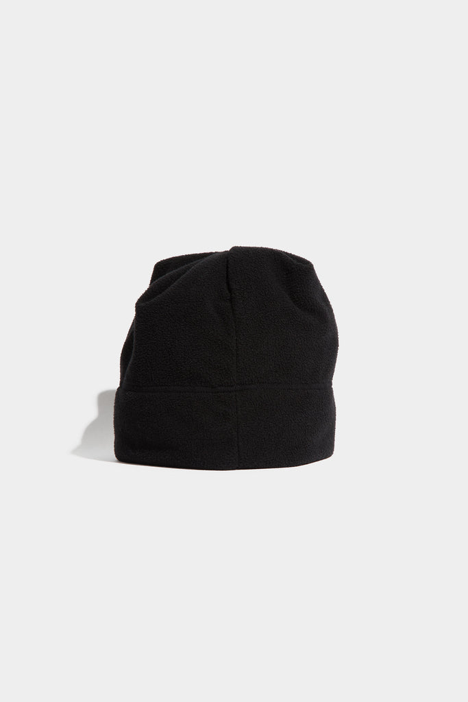 Adsum - Core Logo Fleece Beanie - Black - Northern Fells