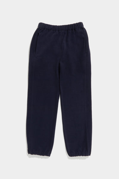 Adsum - Fleece Sweatpants - Navy - Northern Fells