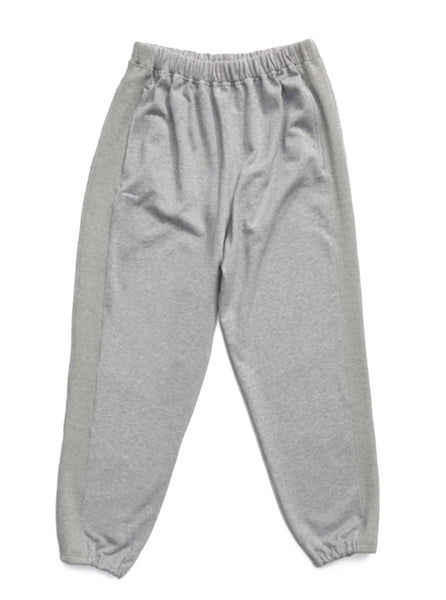 Adsum - B Logo Sweatpants - Heather Grey - Northern Fells