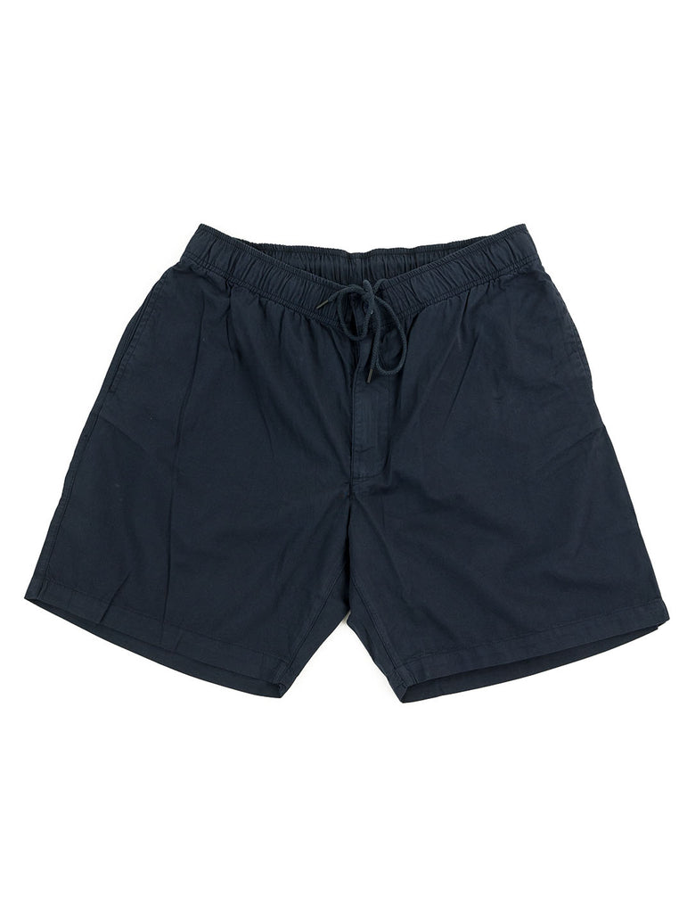 Adsum - Bank Shorts - Dark Navy - Northern Fells