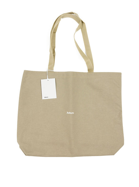 Adsum - Ballistic Tote Bag - Beige - Northern Fells