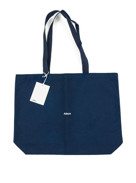 Adsum - Ballistic Tote Bag - Navy - Northern Fells