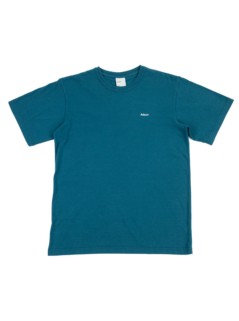 Adsum - Core Logo T-Shirt - Darqua - Northern Fells
