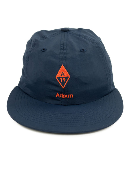 Adsum - Diamond Logo Hat - Navy - Northern Fells