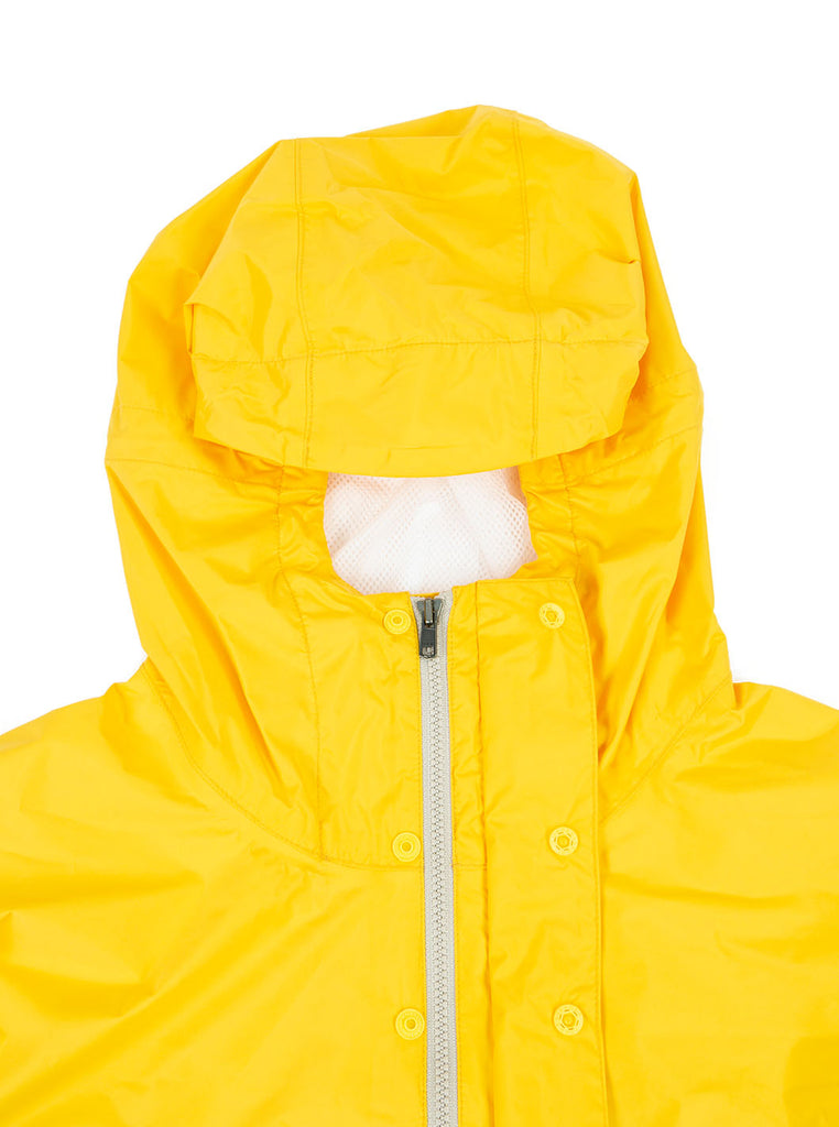 Adsum - Full Zip Anorak - Yellow / Beige - Northern Fells