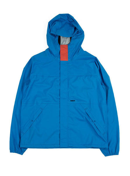 Adsum - Lightweight Anorak - Bright Blue - Northern Fells