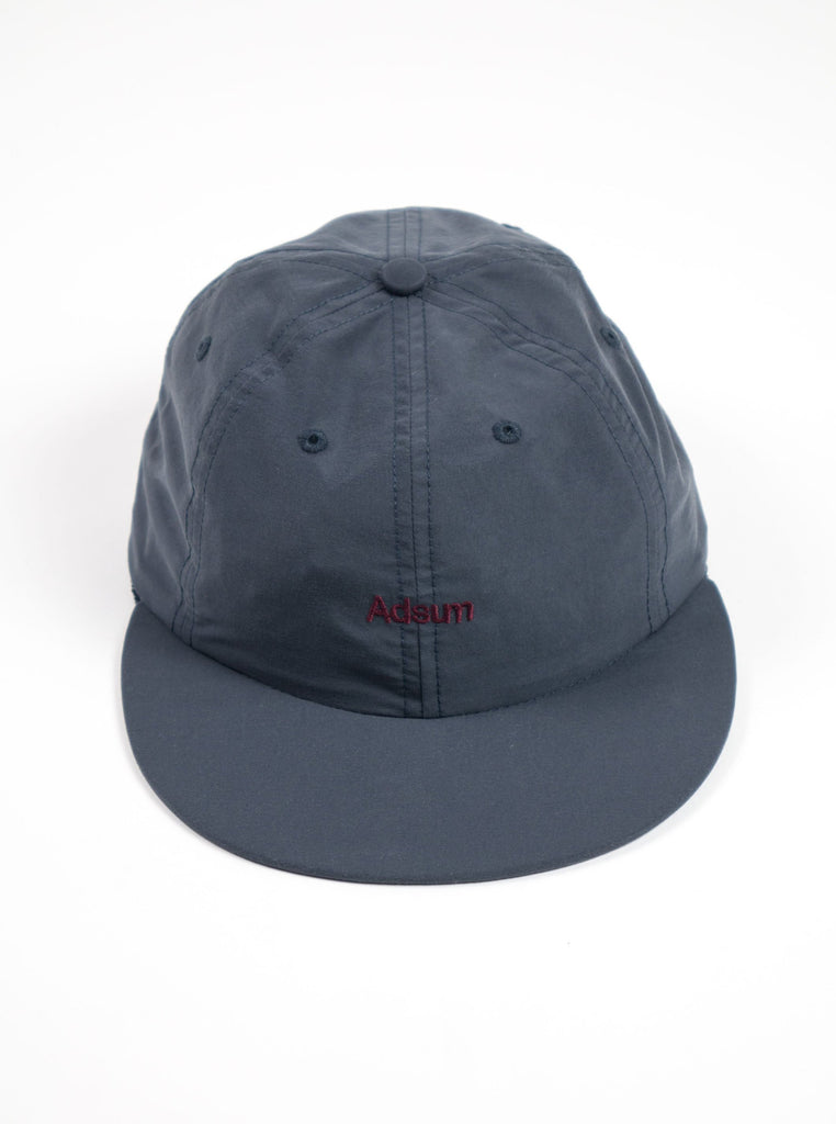 Adsum - Adsum Logo Hat - Grey - Northern Fells