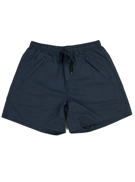 Adsum Site Short Dark Navy The Northern Fells Clothing Company Full