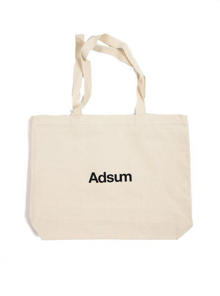 Adsum - Tote Bag - Natural - Northern Fells