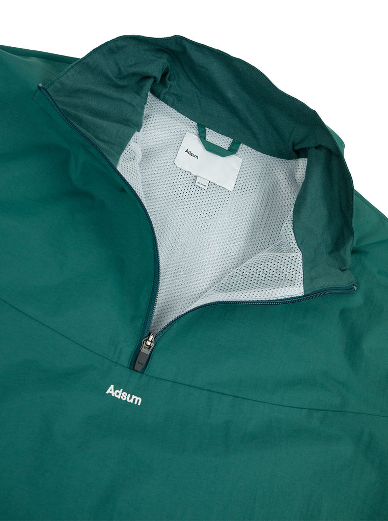 Adsum - UC Jacket - Rich Green - Northern Fells