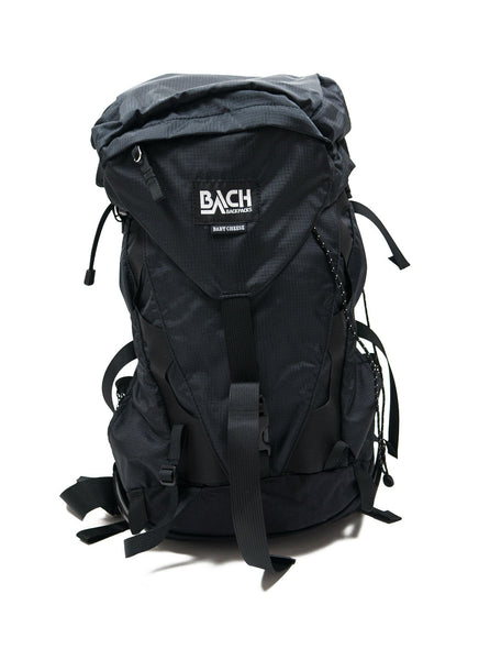 Bach Backpacks - 122021 - Baby Cheese 25l - Steel - Northern Fells