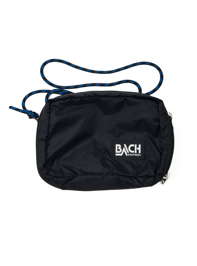 Bach Backpacks - 128211 - Accessory Bag - Black - Northern Fells