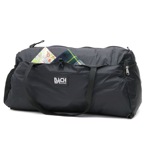 Bach Backpacks - 141011 - Magic Duffel 30 - Black - Northern Fells