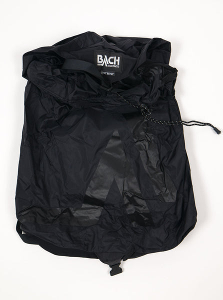 Bach Backpacks - 128111 - Itsy Bitsy - Black - Northern Fells
