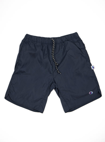 Champion x Beams - Track Short - Navy - Northern Fells