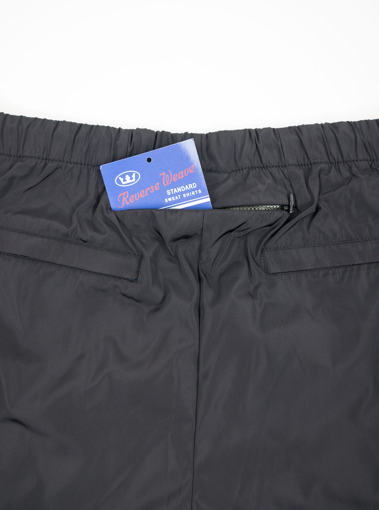 Champion x Beams - Track Short - Black - Northern Fells