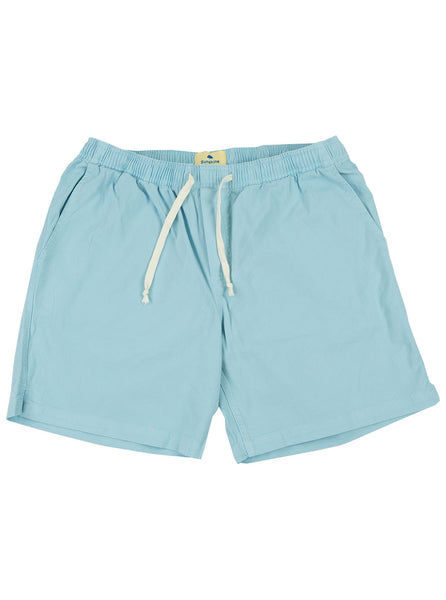 Corridor Crystal Blue Shorts The Northern Fells Clothing Company Full