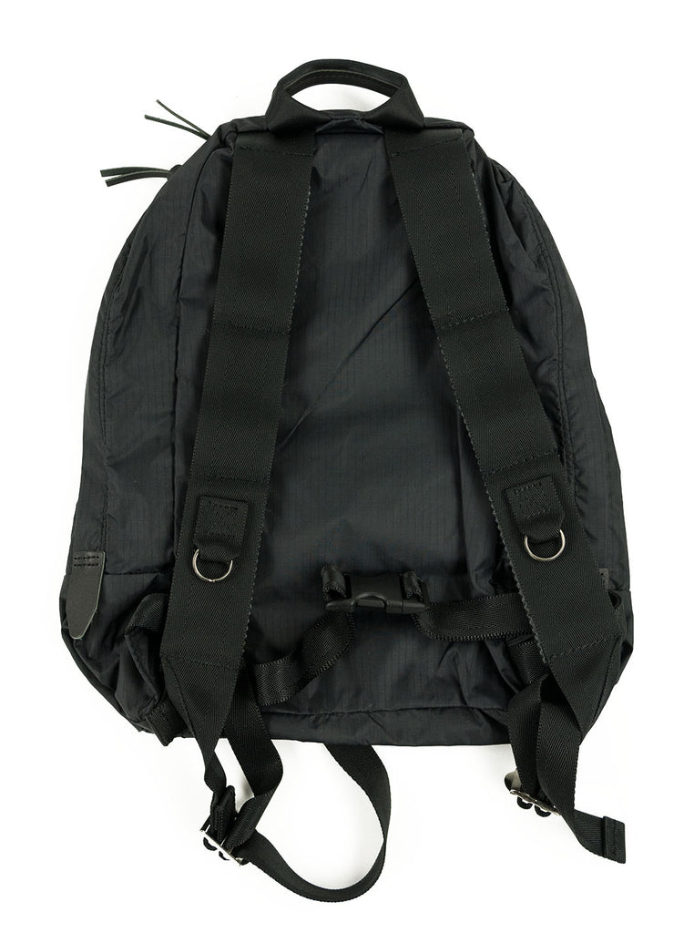 Fredrik Packers - Day Pack Light - Black - Northern Fells