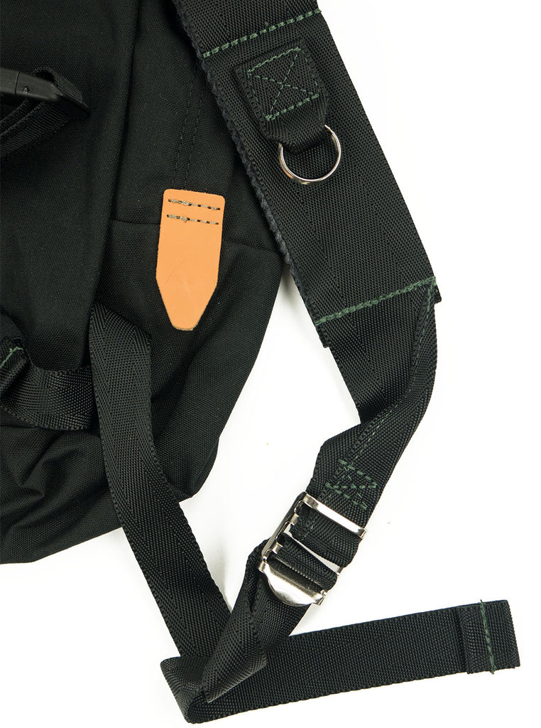 Fredrik Packers - Day Pack - Black - Northern Fells