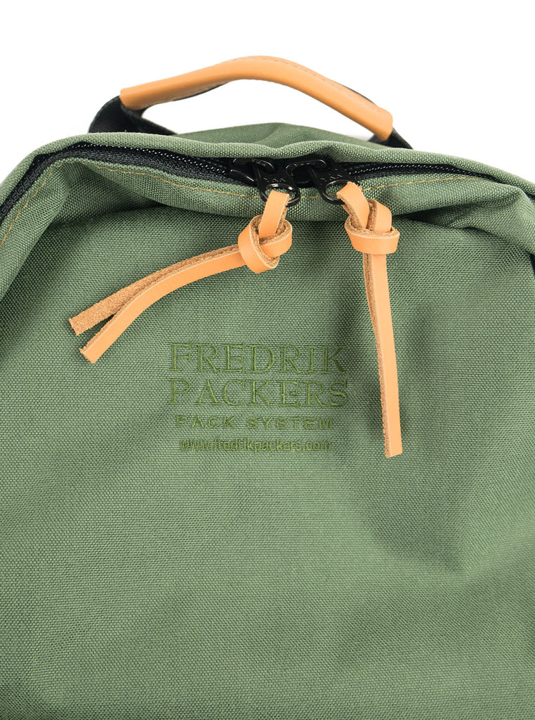 Fredrik Packers - Day Pack - Olive - Northern Fells
