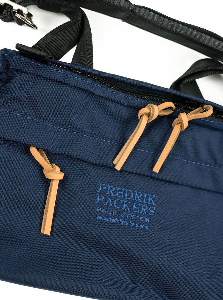 Fredrik Packers - Funny Pack - Navy - Northern Fells